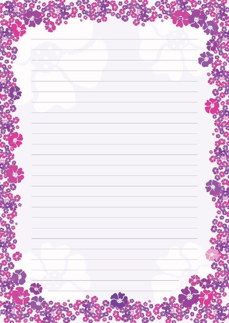 Картинка формат для письма