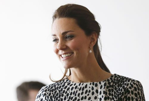 The Stir-10 Times Kate Middleton Made a Big Fashion 'Oops!' (PHOTOS)