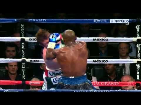 Floyd Mayweather Defensive Genius (Defense Highlights) HD - YouTube