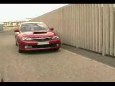 CAR Magazine - Subaru Impreza WRX STi