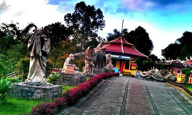 #Tomohon #Manado