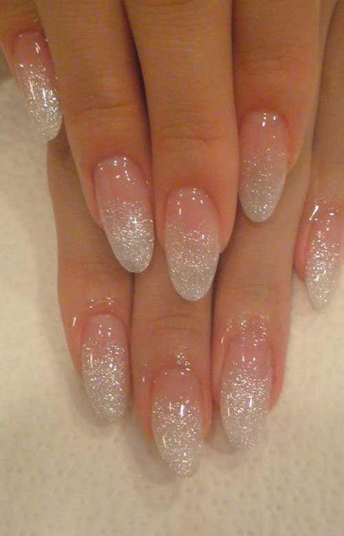 Fabulous Mandelform Nail Designs, die Sie sehen sollten