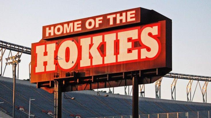 10 Things Future Hokies Should 'Start Jumping' For #hokies #virginiatech #collegefootball