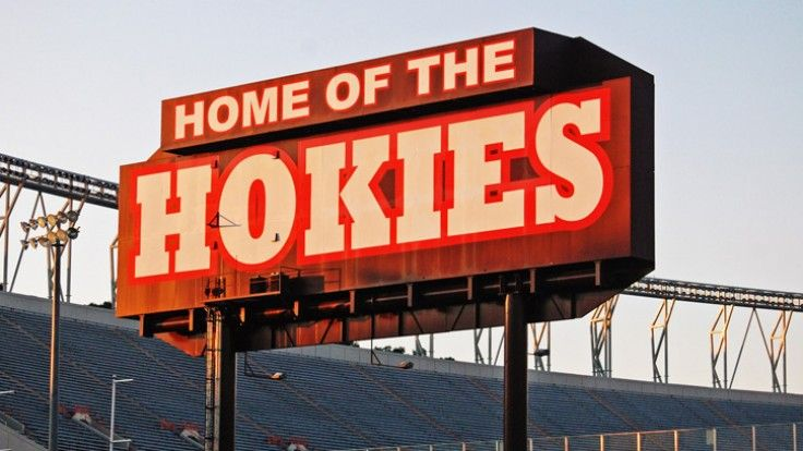 10 Things Future Hokies Should 'Start Jumping' For #hokies #virginiatech #collegefootball