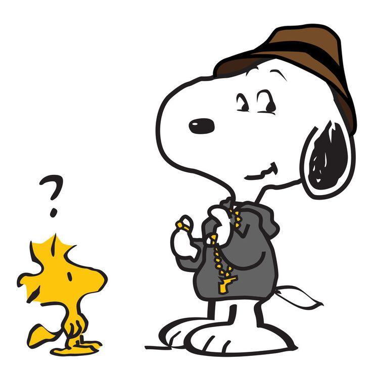 Mejores 22 imágenes de Snoopy and woodstock en Pinterest ...
