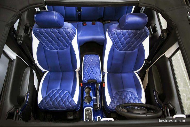 Jeep Wrangler muda de cara com proposta da Voltron | Best Cars