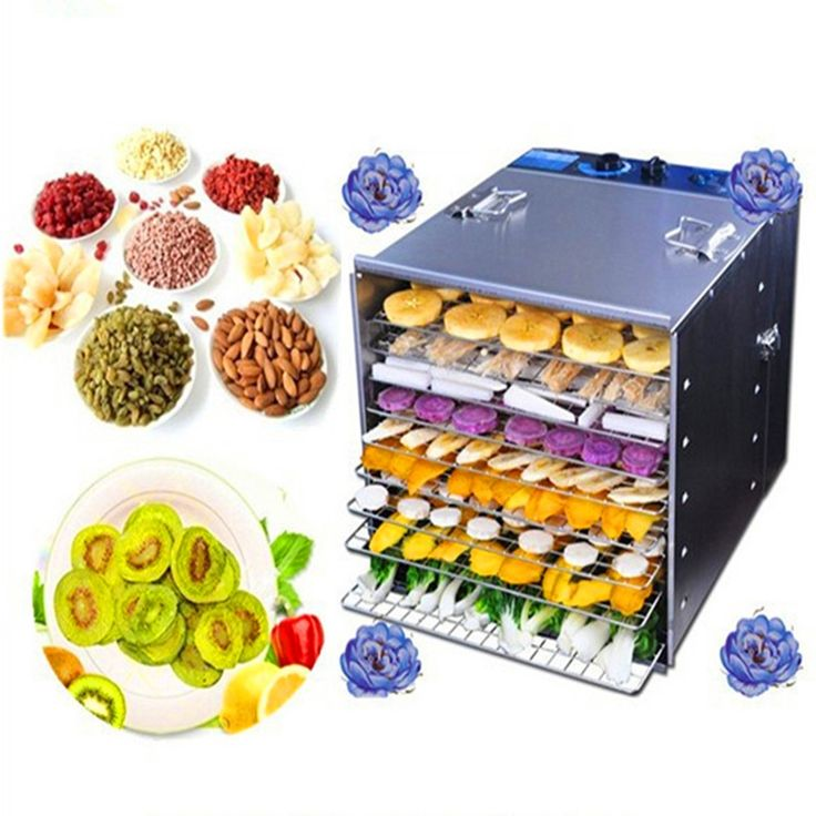 199.00$  Watch now - http://alih4w.worldwells.pw/go.php?t=32731080640 - Home use mini food dehydrator drying machine 220V
