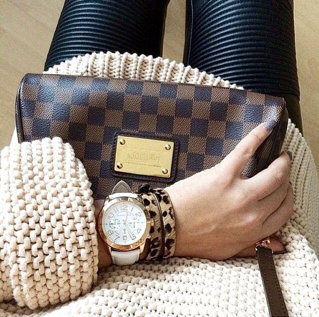 Luis Vuitton bags ⭐️