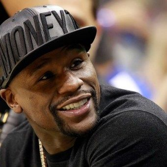 Floyd Mayweather Makes History: Some Caps He's Donned in The Past