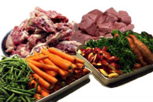 More pet owners are switching from feeding their pets commercialized dog foods to the all-natural B.A.R.F Diet. This type of diet, which consists of 60%-80% raw meaty bones and 20%-40% other dog food ingredients that can be a combination of offal,...