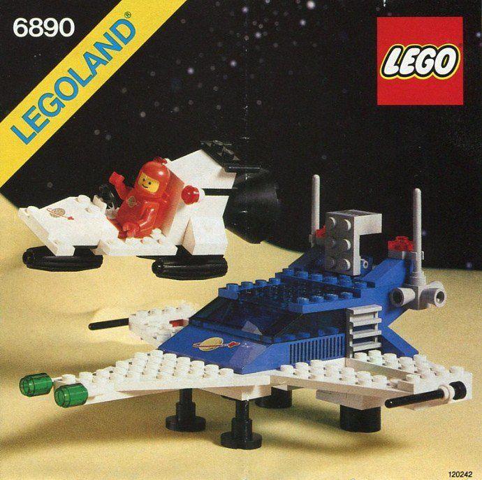 Lego Space Bot (@LegoSpaceBot) | Twitter