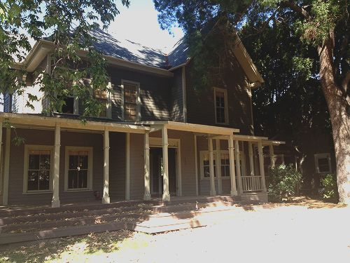 spencer hastings house - Google Search