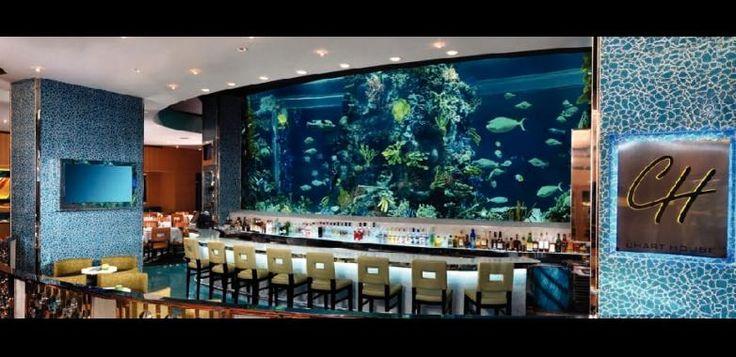 Chart House | Las Vegas Restaurant | Las Vegas Hotel Deals