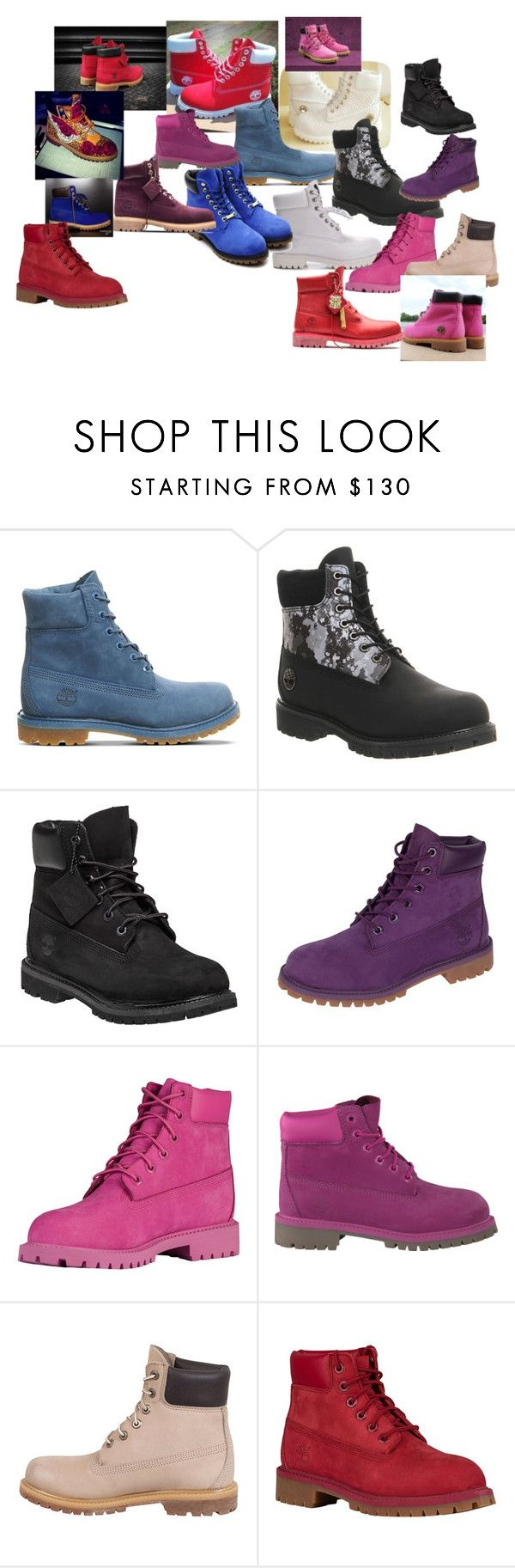 """""""tim game"""" by sandersdaisha on Polyvore featuring Timberland"""