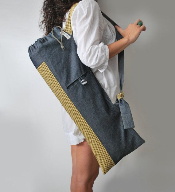 23++ Yoga mat and carrier trends