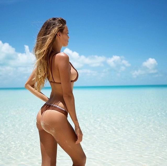 best bikini beach babes