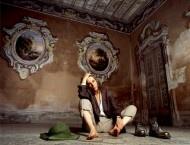 Design e fotografia musicale in mostra a Milano | la mostra Sonicamerica che, da mercoledì 24 ottobre fino al 20 novembre 2012  sarà ospitata nello showroom Environment Furniture di via G. Sacchi 5 a Milano. L'inaugurazione è martedì 23 ottobre alle ore 18.30 con il concerto rock-blues di Paolo Bonfanti & Band.