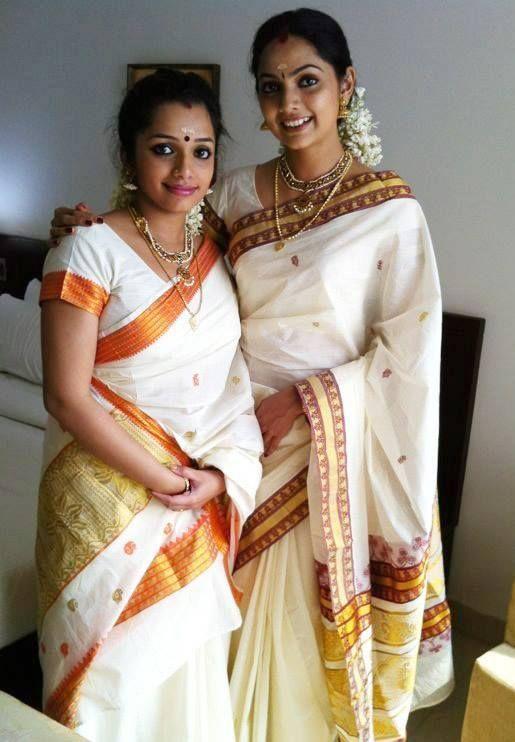 Ann+Samvritha.