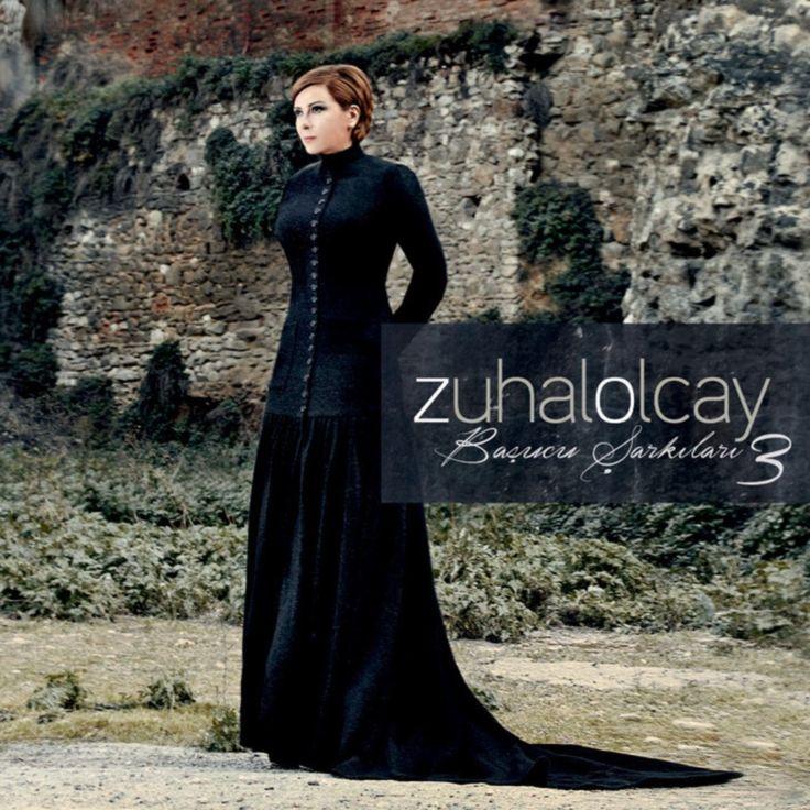 Zuhal Olcay, yepyeni albümü Başucu Şarkıları 3'ü 20 Haziran cumartesi 16:00 da Suadiye D&R da İmzalıyor! https://youtu.be/QlGehU_i30c?list=PLqhknTlC-c164f_GGny_5luAiEeQZ8lr9 http://www.adamusic.com.tr/default.aspx