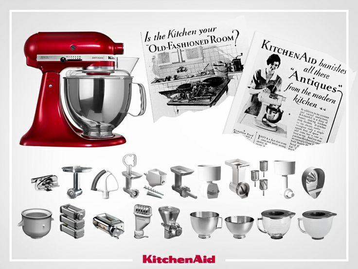 38 best Artisan 5 images on Pinterest Artisan, Cooking ware and - kitchenaid küchenmaschine artisan rot