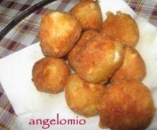 Ricetta Polpettine di pane pubblicata da angelomio - Questa ricetta è nella categoria Contorni