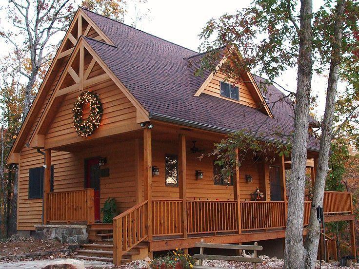 56 best Cabin House Plans images on Pinterest Cabin house plans