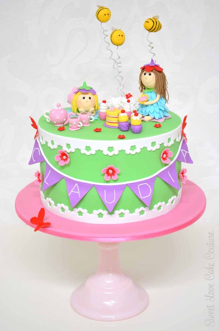 Cake Decorating Coffs Harbour