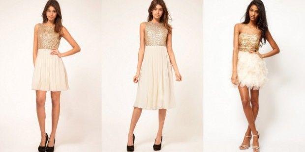 glitter sparkle sequin bridesmaid dresses 002 - SouthBound Bride