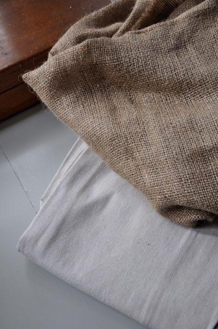 best 25+ burlap drapes ideas on pinterest | burlap curtains