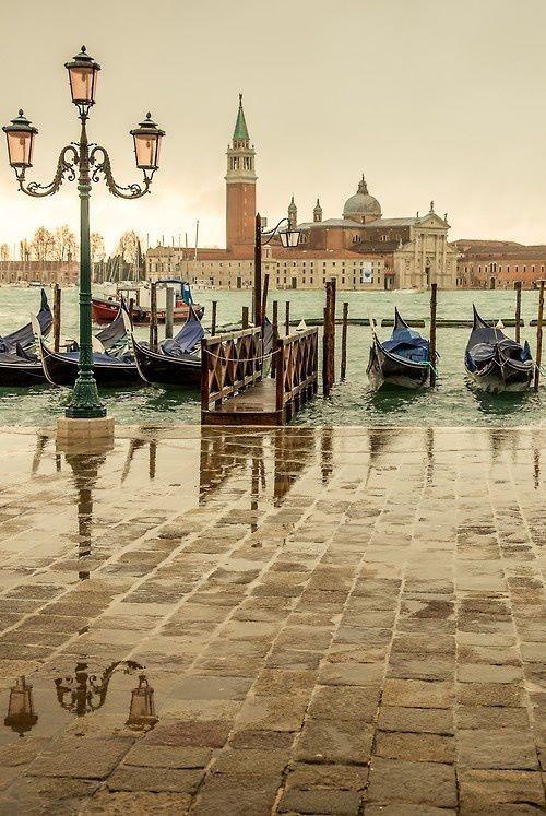 New Wonderful Photos: Venecia                                                                                                                                                      Más