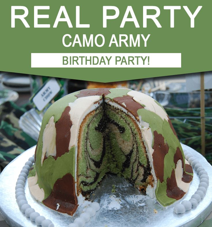 The 25+ best Army birthday parties ideas on Pinterest | Army\'s ...