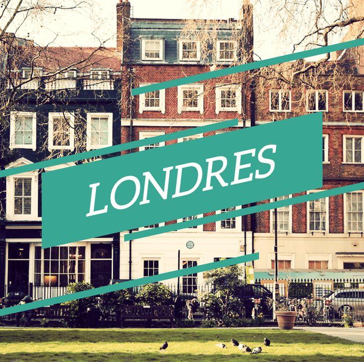 Découvrez Londres avec nous le temps d'un week-end bien rempli ! Le marathon touristique commence : Big Ben, Camden Town, Buckingham, Piccadilly...