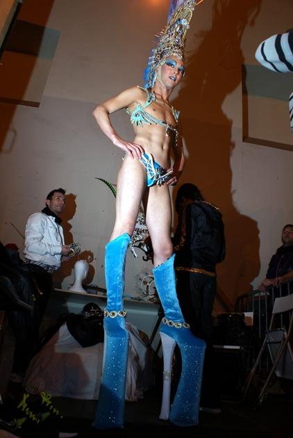 Gala Drag Queens 2012, Carnaval Las Palmas de Gran Canaria ...