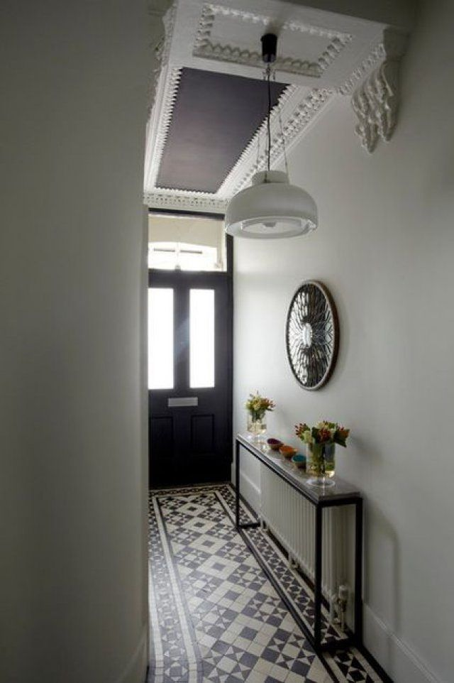 Console Tables, Entry Hall, Radiators, Workouts, Stairs, Between, Deco