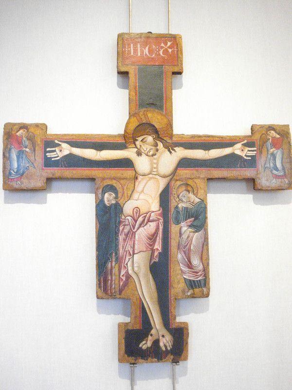 006-Христос страдающий (1272, Мастер Сан-Франческо).jpg