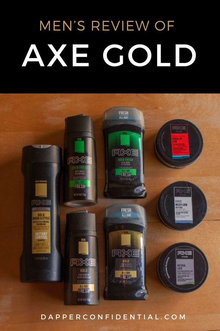 Axe Gold Review Why Is It A Favorite Dapper Confidential Beards Products Mens Hair Care Long Hair Styles Men