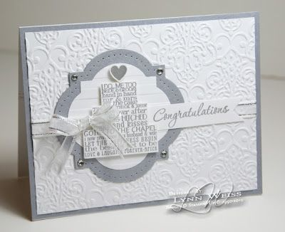 Love & Laughter - Stampin' Up!