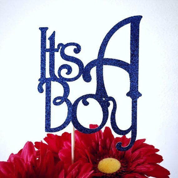 Set Of 3 It S A Boy Centerpiece Sticks Baby Bly Baby Shower Baby Boy Table Decorations Baby Shower Centerpiece Baby Centerpieces Girl Baby Shower Decorations Baby Boy Shower Baby Shower Centerpieces
