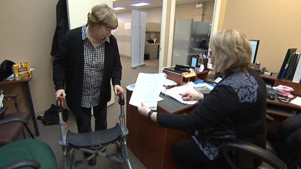 Disability group's plea for help falling on deaf ears