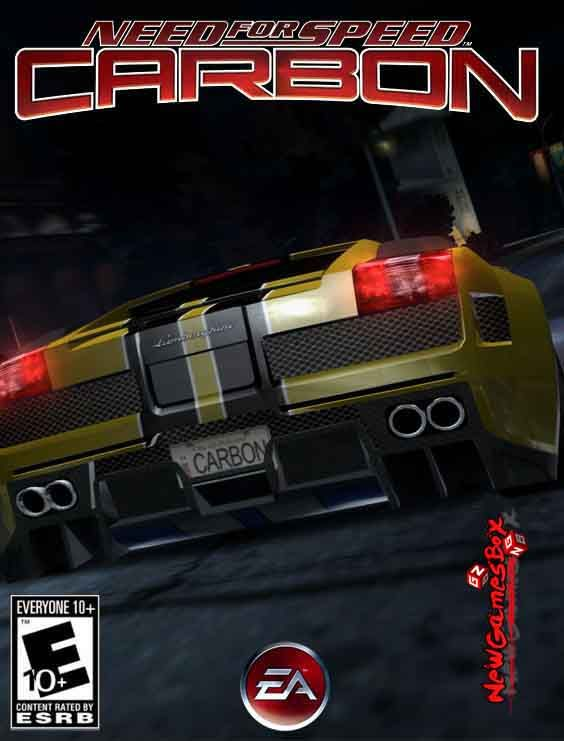 free games  for pc need for speed carbon
