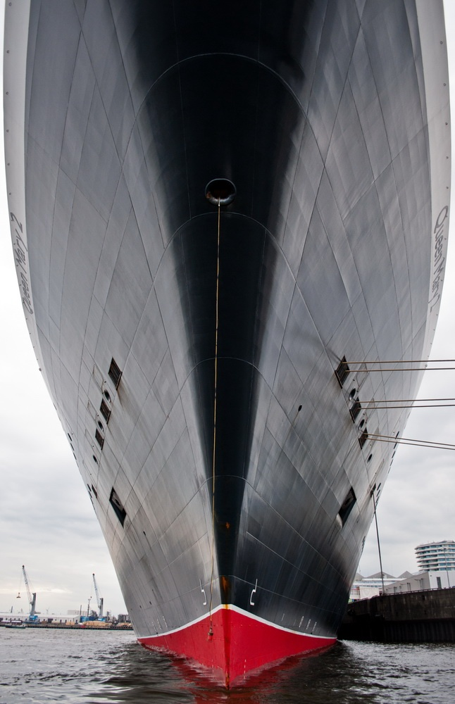 Queen Mary 2 _ I © Stelianos Frangis | www.photo-grafia.com
