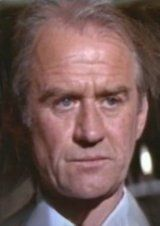 """Cyril Cusack, """"Where the Spies are""""."""