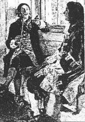 """Thomas Tew  (1675–1695), also known as the Rhode Island Pirate, was a 17th-century English privateer-turned-pirate. Although he embarked on only two major piratical voyages, and met a bloody death on the latter journey, Tew pioneered the route which became known as the Pirate Round. Many other famous pirates, including Henry Every and William Kidd, would follow in Tew's path...Captain Johnson said """"Tew, in Point of Gallantry, was inferior to none."""""""