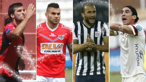 Torneo Clausura: sigue en vivo los partidos y tabla de posiciones de la fecha 8 #Depor