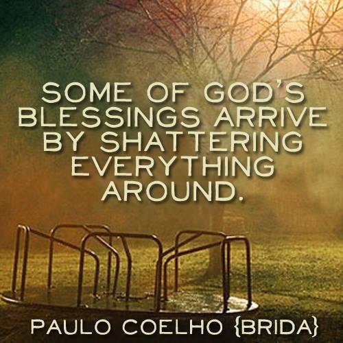 ♥ ~ @Paulo Fernandes Fernandes Fernandes Coelho #PauloCoelho #Brida
