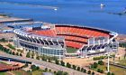 #Ticket  2 Cleveland Browns vs. Cincinnati Bengals tickets Section 141 Row 31 #deals_us