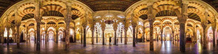 Participa hasta el 31 de agosto en el XI Concurso de Fotografía El Foton elfoton.com #elfoton15 categoría #ArquitecturayPatrimonioCultural Usuario: machbel (España) - Mezquita de Córdoba - Tomada en Córdoba el 25-03-2015 #photos #travel #viajes #igers #500px #Picoftheday #Fotos #mytravelgram #tourism #photooftheday #fotodeldia #instatravel #contest #concurso #instapic #instaphotomatix #wanderlust #igaddict