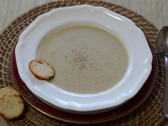 Lettuce Bundles | Recipe | Recetas and Soups