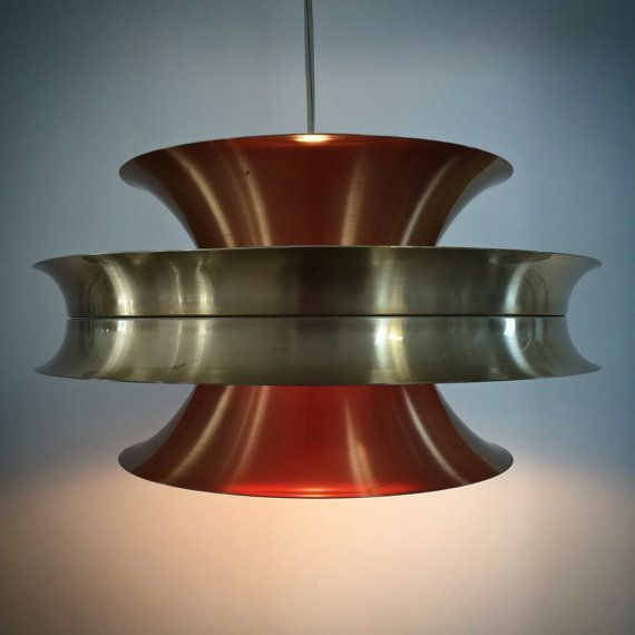 Trava brass pendant by Carl Thore  by deerstedt. Explore more products on http://deerstedt.etsy.com