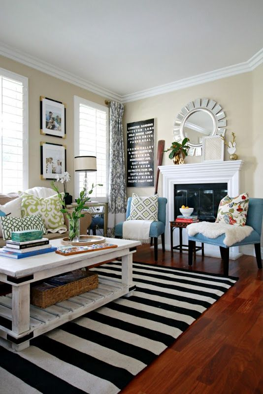 Ideas For Living Room Curtains Decor: 17 Best Ideas About Comfortable Living Rooms On Pinterest